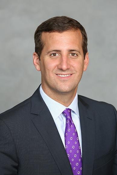 Greg Baecher