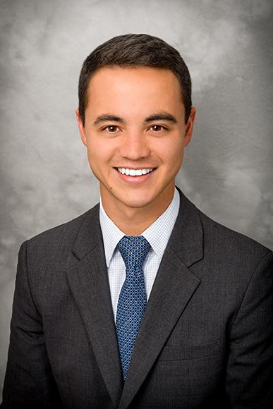 Alex Chun