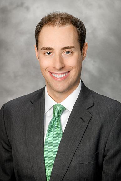 Michael Dimitrief
