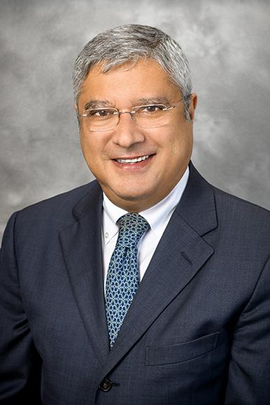Zubin Dubash