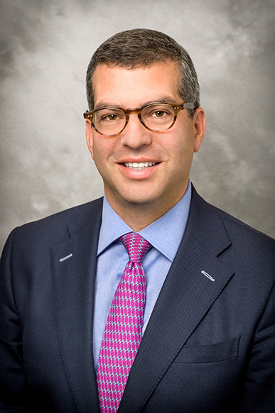 Steven G. Glenn