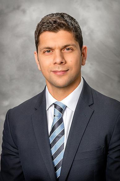 Faisal Jamil