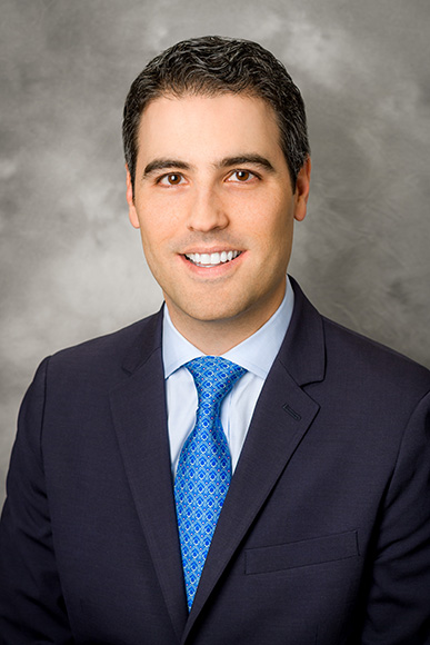 Adam Krainson