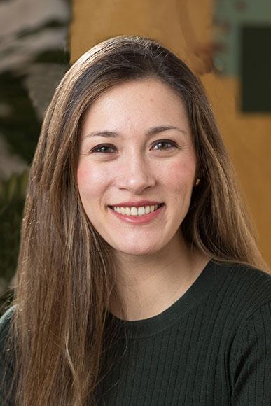 Lauren Zletz
