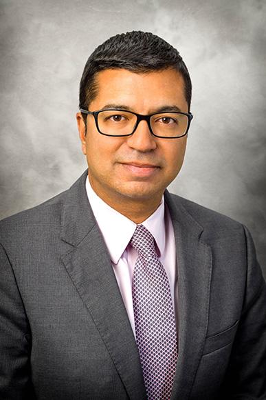 Vishal Mahadevia
