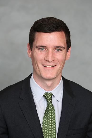 James O'Gara