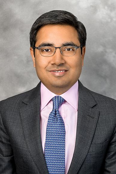 Anish Saraf