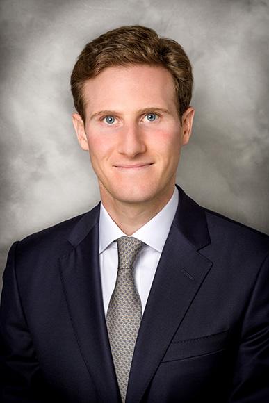 Adam Sherman