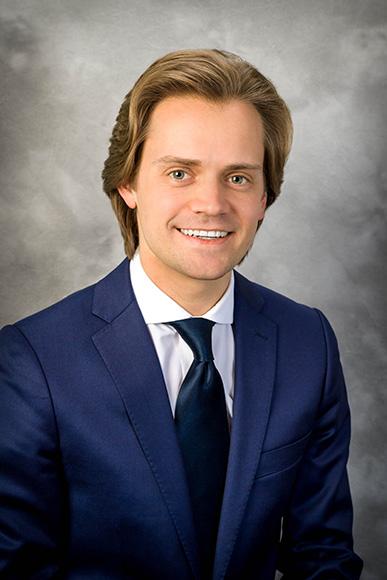 Nicholas Smith Wang