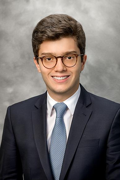 Luca Tajra