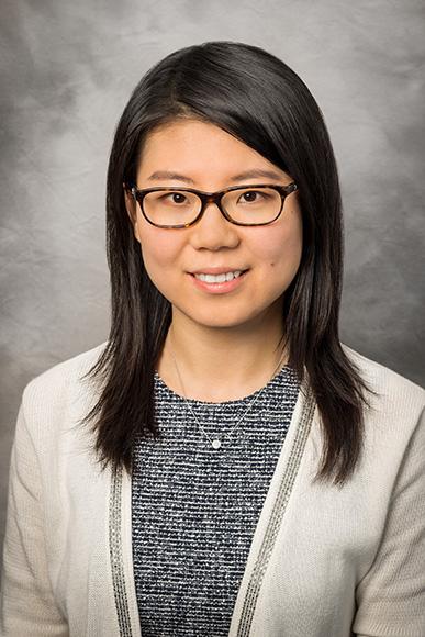 Chloe Zhang