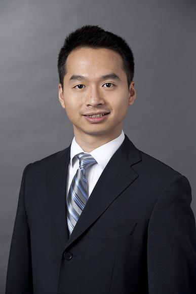 Qiqi Zhang