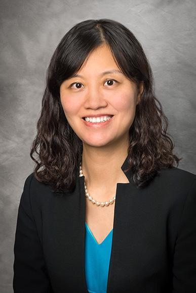 Lilian Zhu