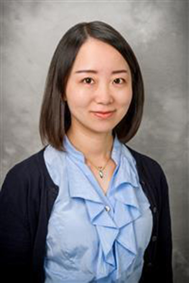 Cynthia Zhang