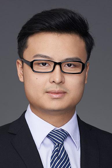 Yihang Zhu