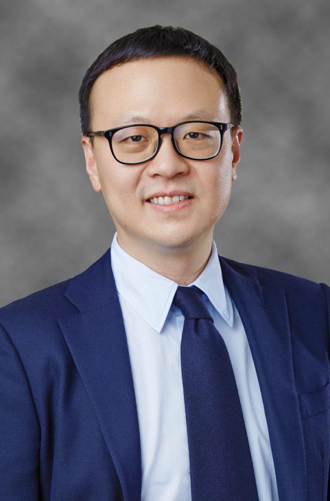 Julian Cheng