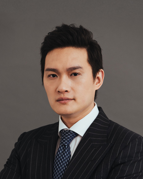 Jericho Zhang
