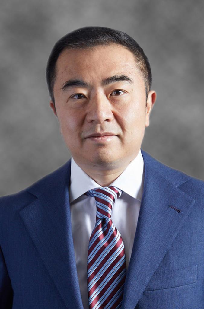 Frank Z. Wei