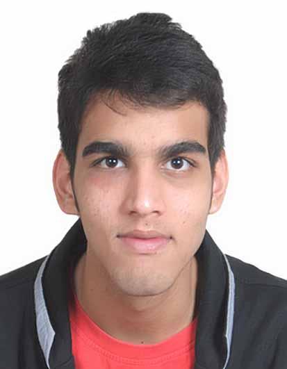 Arnav Mehta