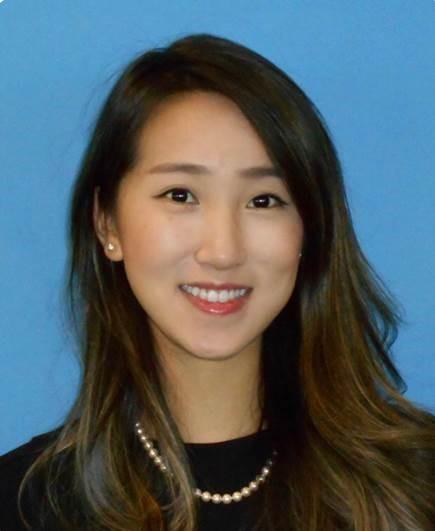 Allison Li Huang