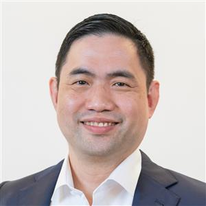 Gilbert Chuabio