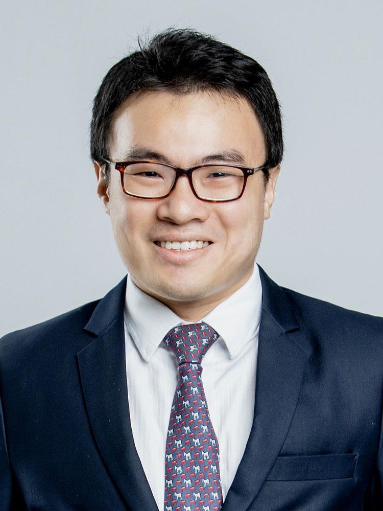 Tag Yuxiang