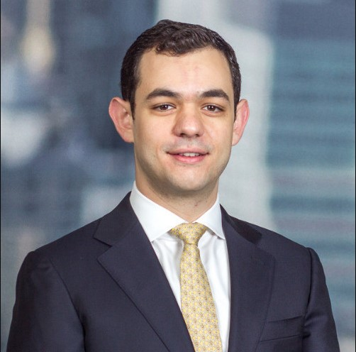 Naguib Boutros-Ghali