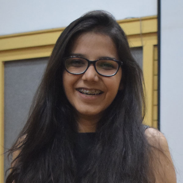 Kashica Agarwal