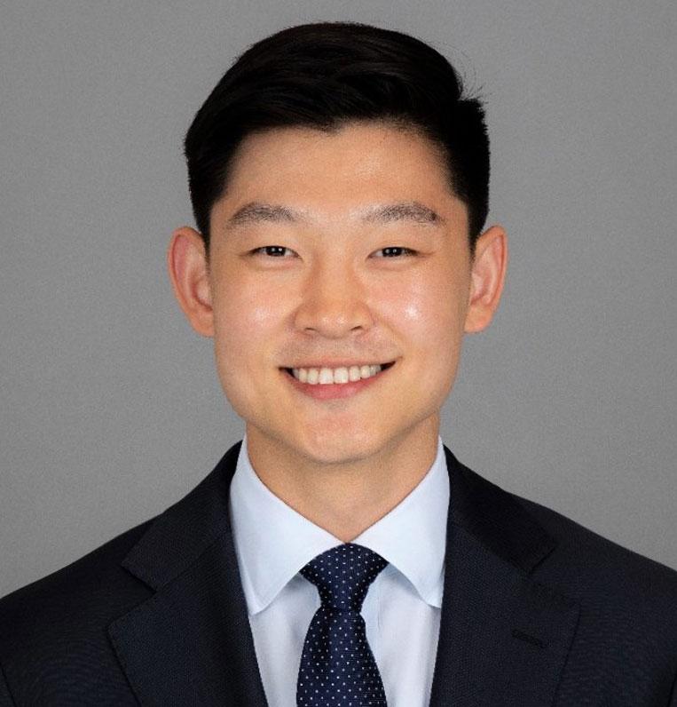 Jacob Hwang