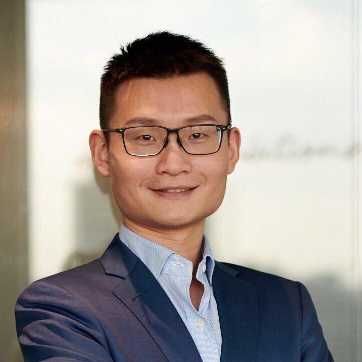 Jason Zhang