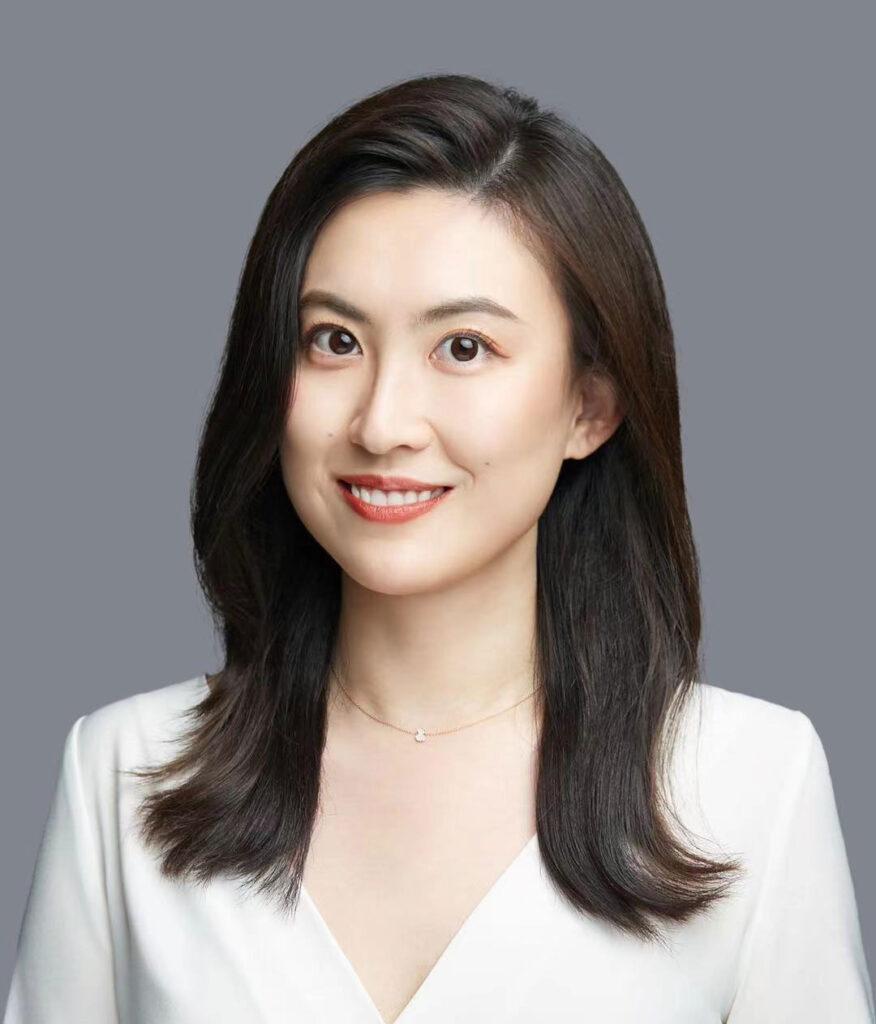 Zoe Sun